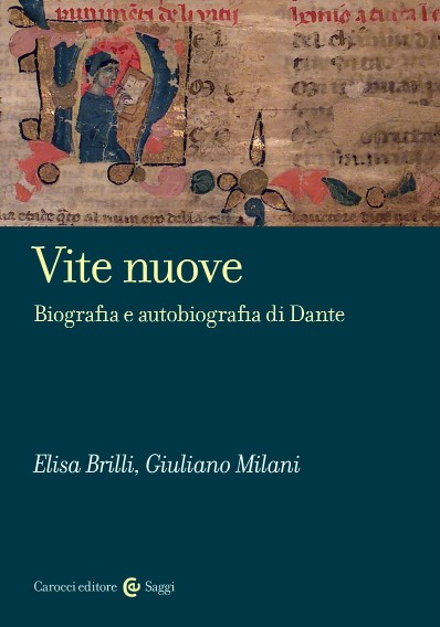 Book Cover for Vite Nuove