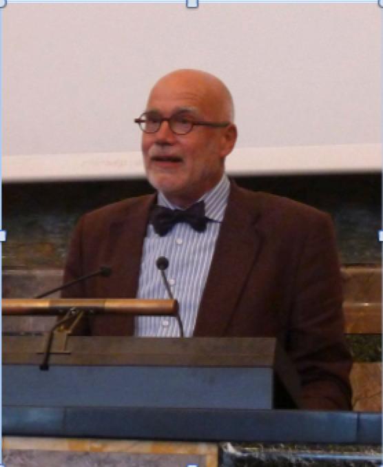 Photo of Felix Heinzer