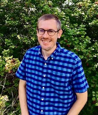 Photo of Professor Robert Getz