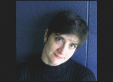 Photo of Suzanne Akbari