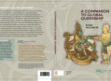 Book Cover for Companion to Global Queenship