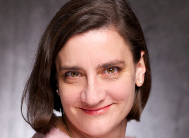 Photo of Suzanne Conklin Akbari
