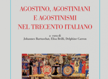 Photo of Book on Augustine