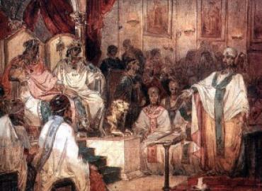 Fourth ecumenical council of chalecedon